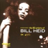Bill Heid - Eatin' and Boppin'