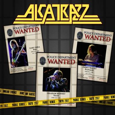 PAROLE DENIED - TOKYO 2017 - Alcatrazz