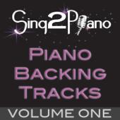 If I Ain't Got You (Originally Performed By Alicia Keys) [Piano Karaoke Version]