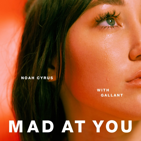Mad at You - Single