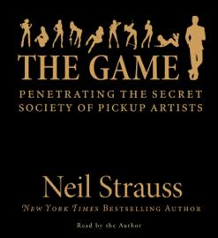 The Game (Abridged) audiobook