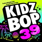 KIDZ BOP Kids - KIDZ BOP 39  artwork