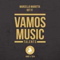 Get It - MARCELLO MAROTTA