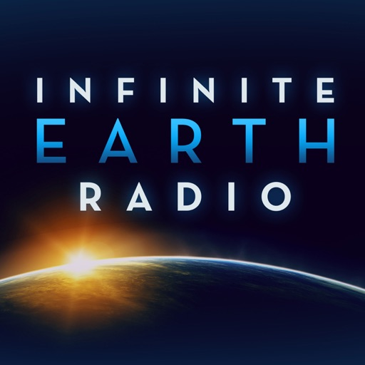 Cover image of Infinite Earth Radio – weekly conversations with leaders building smarter, more sustainable, and equitable communities