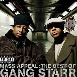 Gang Starr - Love Sick