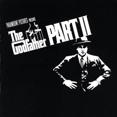 The Godfather, Pt. II (Motion Picture Soundtrack)