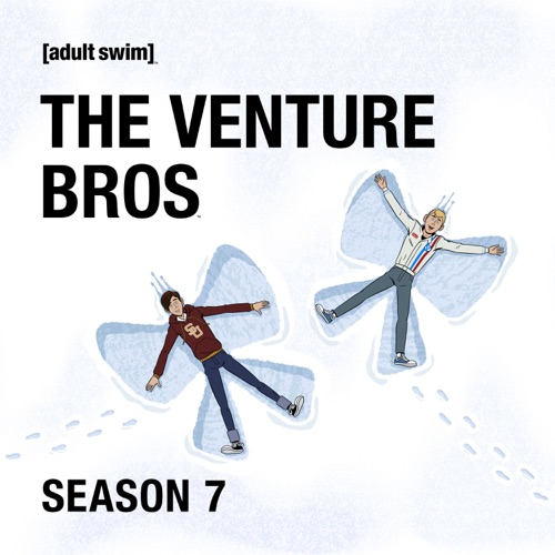 The Venture Bros., Season 7 image