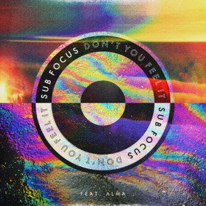 Don't You Feel It (Sub Focus & 1991 Remix) [feat. Alma] - Single Mp3 Download