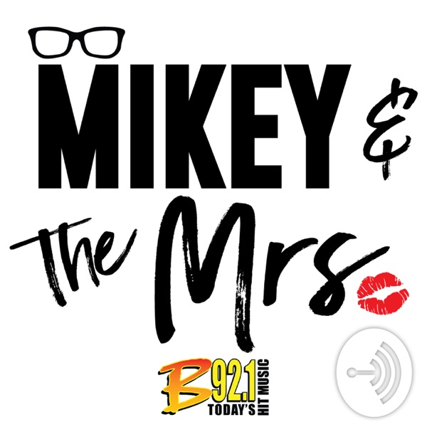 Mikey And The Mrs.