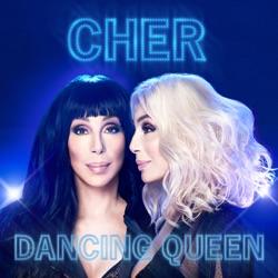 Dancing Queen - Cher Album Cover
