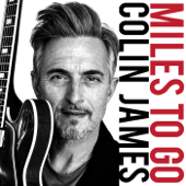 I Will Remain-Colin James