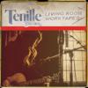 Living Room Worktapes - EP - Tenille Townes