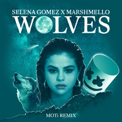 View album Wolves (MOTi Remix) - Single
