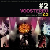 Soda Stereo - Soda Stereo - (En) El Séptimo Día