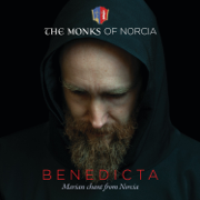 BENEDICTA: Marian Chant from Norcia - The Monks of Norcia - The Monks of Norcia
