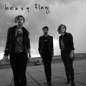The Accidentals - Heavy Flag