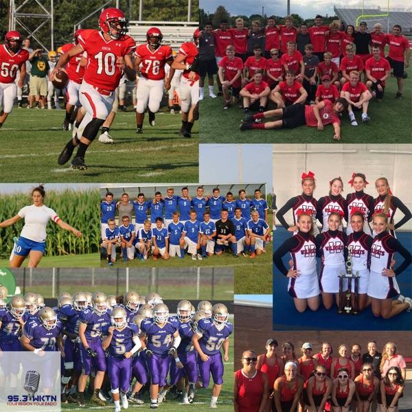 WKTN Sports