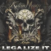 Legalize It - EP