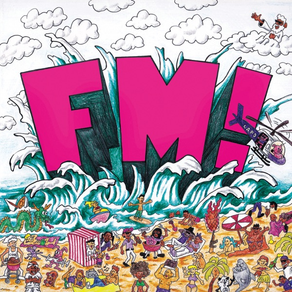 Vince Staples - FM! album wiki, reviews