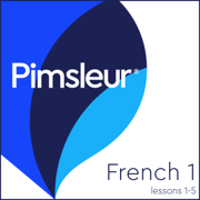 Pimsleur French Level 1 Lessons  1-5