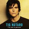 Tig Notaro - I'm Just a Person  artwork