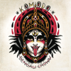 Komodo - Bengali Crown artwork