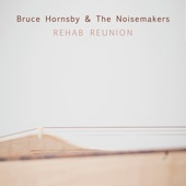 Bruce Hornsby - Over the Rise