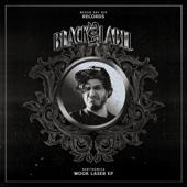 Wook Laser - EP