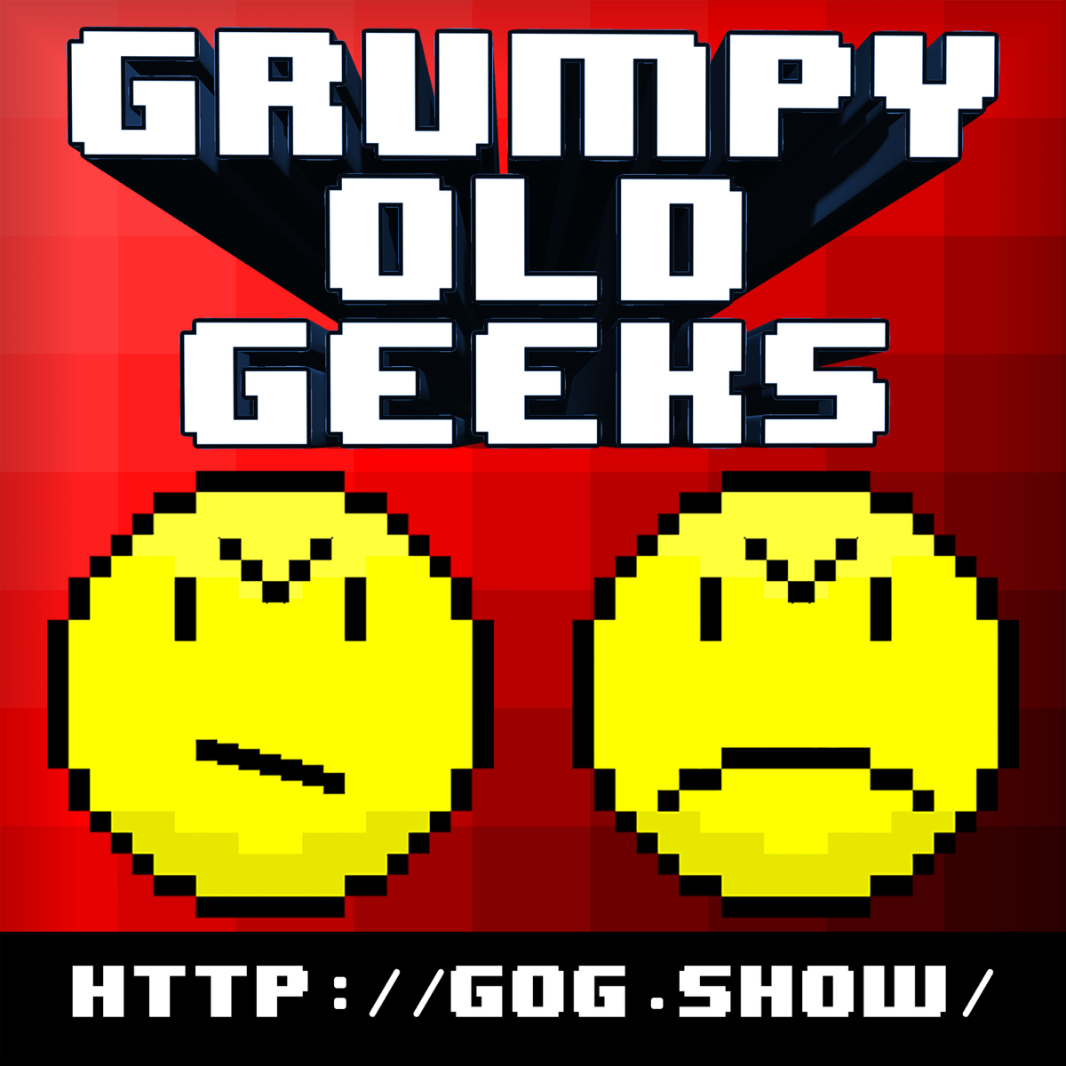 0727104624 Best episodes of Grumpy Old Geeks - Covering tech news