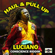 Haul and Pull Up (Dub Version) - Luciano