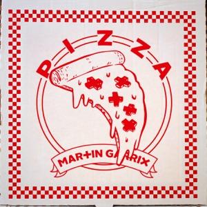 Pizza - Single Mp3 Download