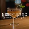 Relaxing Instrumental Jazz Ensemble - Romantic Night artwork