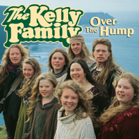 The Kelly Family - First Time artwork