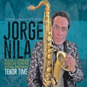 Jorge Nila - Rocket Love