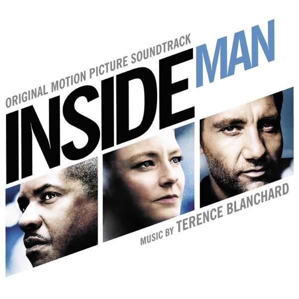 Inside Man (Original Motion Picture Soundtrack)