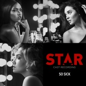 Star Cast - So Sick