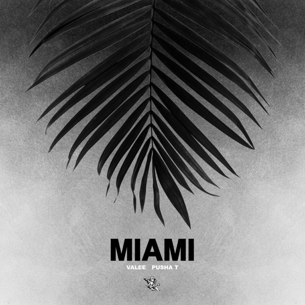 Miami (feat. Pusha T) - Single