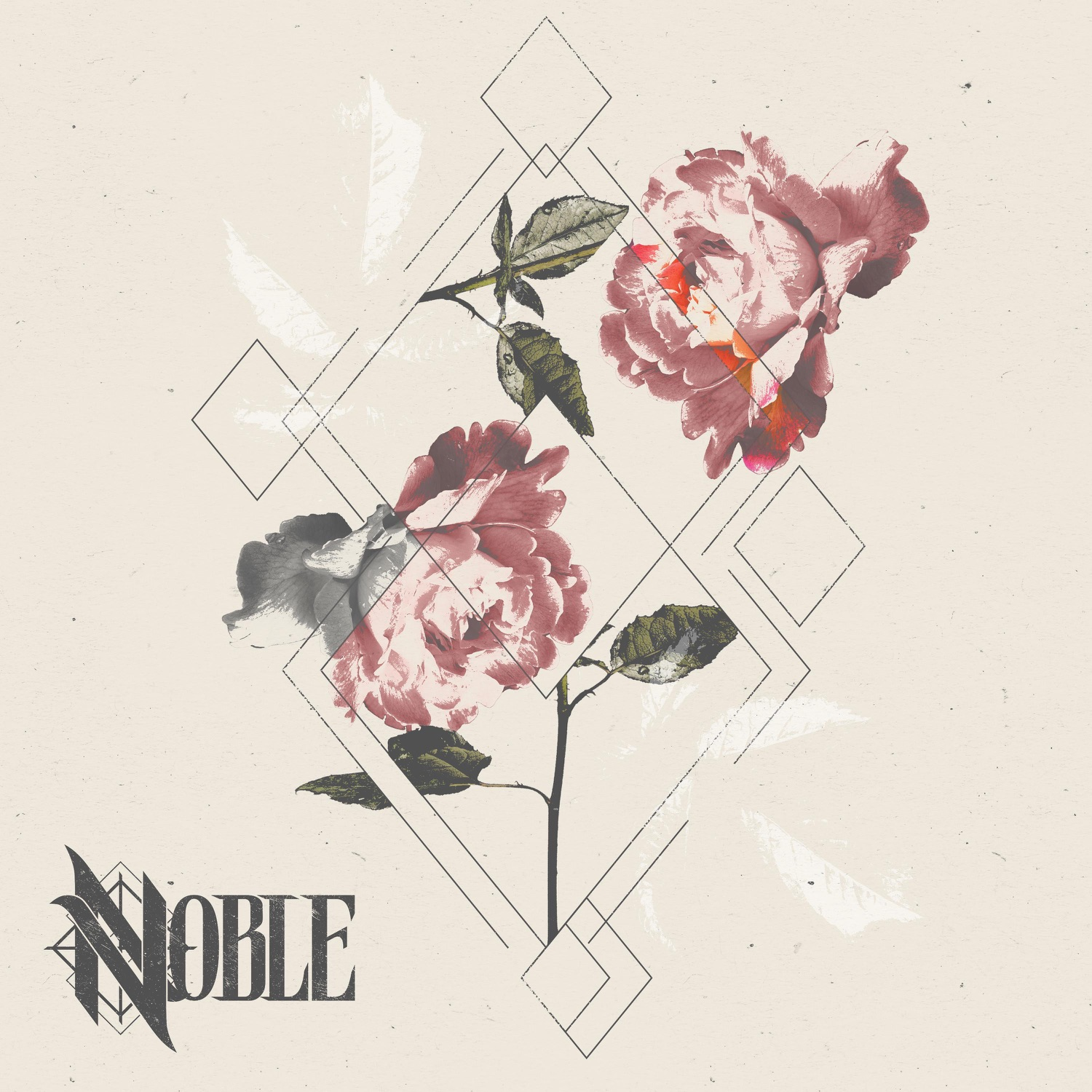 Noble - Alpha [single] (2018)