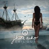 Jhené Aiko - Bed Peace (feat. Childish Gambino)