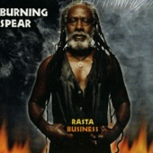 Burning Spear - Africa
