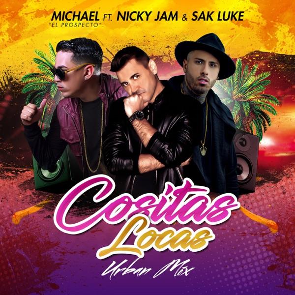 Cositas Locas (Urban Mix) - Single