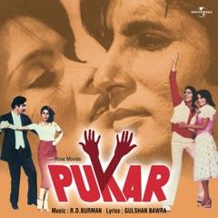 Pukar (Original Soundtrack)