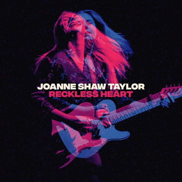 Joanne Shaw Taylor - In The Mood