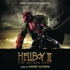 Hellboy II The Golden Army Original Motion Picture Soundtrack
