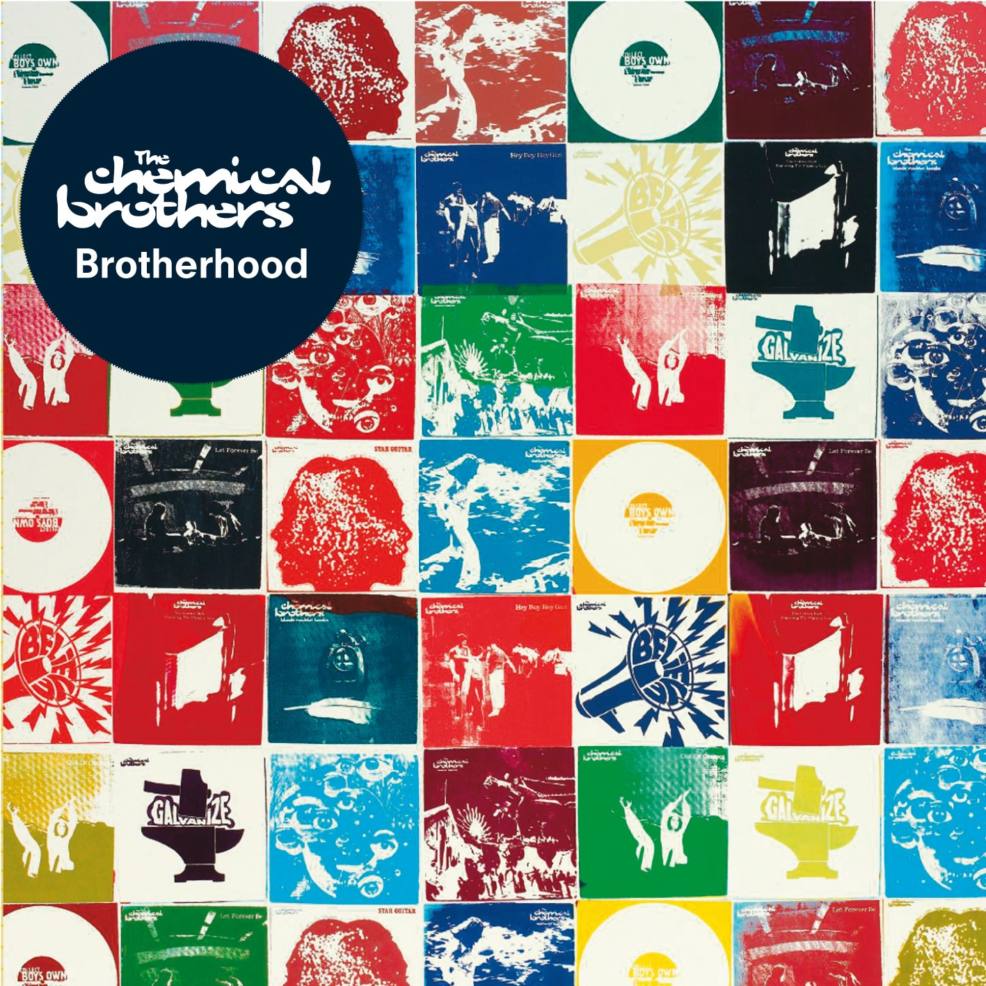 Chemical Beats by The Chemical Brothers