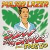 Blow That Smoke (feat. Tove Lo) - Single, Major Lazer