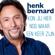Kon Jij Hier Nog Maar Een Keer Zijn - Henk Bernard