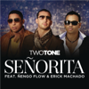 Two Tone - SeГ±orita (feat. Nengo Flow & Erik Machado) artwork