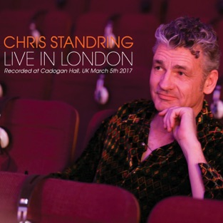 Live in London – Chris Standring