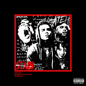 Stain (feat Ski Mask The SlumpGod & Smokepurpp) - Single Mp3 Download